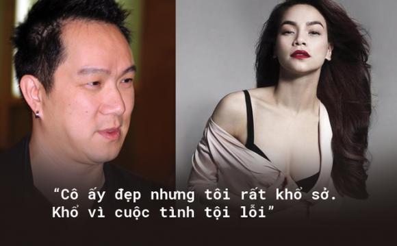 Trong showbiz Việt, chắc chỉ có một người phụ nữ như Hà Hồ mà thôi - Ảnh 5.