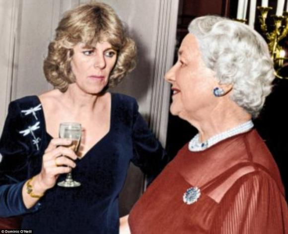 Cuộc chiến ngầm trong đêm tiệc đặt dấu chấm hết cho cuộc hôn nhân của Công nương Diana lần đầu được tiết lộ - Ảnh 4.