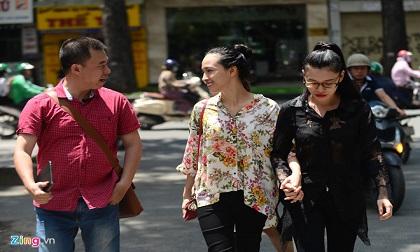 Hoa hậu Phương Nga và Thùy Dung nhận quyết định tạm đình chỉ điều tra