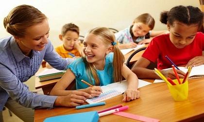 Bài học đáng suy ngẫm từ nền giáo dục tốt nhất thế giới