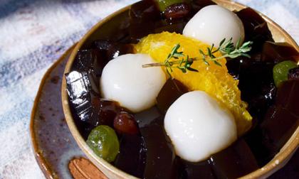 Lạc trôi giữa thiên đường ẩm thực Đài Loan, ăn 'thả phanh' món ngon vỉa hè