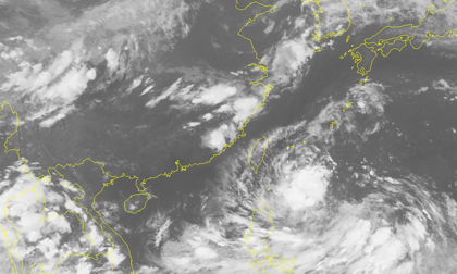 Dự báo thời tiết hôm nay (21.8): Tin bão gần biển Đông