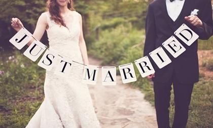 Kết hôn chỉ là 1 tờ giấy để khoe thiên hạ, nó không đo được trái tim chân thành