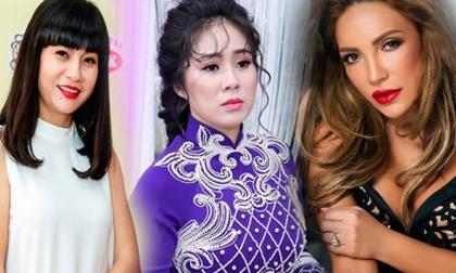 3 sao Việt ly hôn, có con riêng vẫn tìm được hạnh phúc bên 'một nửa' kém hàng chục tuổi