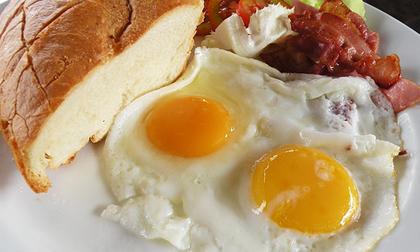Đừng bao giờ kết hợp với trứng những thực phẩm này có thể gây ngộ độc thậm chí chết người
