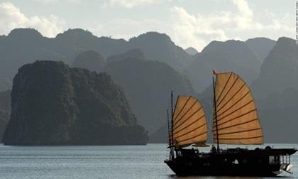 Top 50 kỳ quan thiên nhiên đẹp nhất thế giới