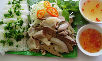 8 đặc sản nức tiếng, ngon 'nuốt lưỡi' của Bình Thuận