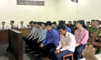 'Đại ca phòng giam' bị đề nghị tử hình vì tra tấn bạn cùng phòng