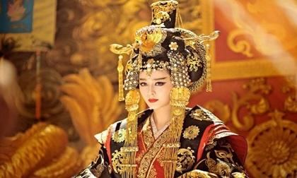 Con người thật của nữ hoàng đế duy nhất TQ Võ Tắc Thiên