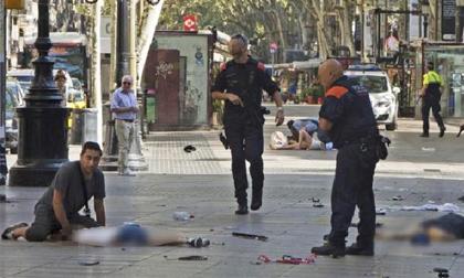 Giây phút lìa đời đầy ám ảnh của cậu bé mất tích trong vụ khủng bố Barcelona