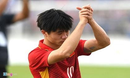 Đừng khóc cho đội tuyển U22 Việt Nam