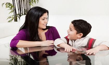 6 kĩ năng giao tiếp trong cuộc sống mẹ nên dạy trẻ càng sớm càng tốt