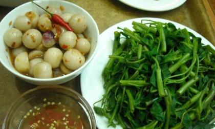 Sai lầm chết người khi ăn rau muống mà quá nửa người Việt mắc - chết đói cũng đừng ăn theo cách này