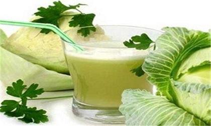 Nước ép bắp cải - thần dược chữa đau dạ dày không phải ai cũng biết