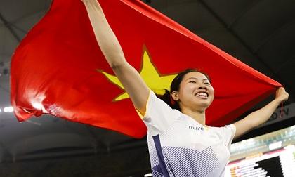 Những hình ảnh đẹp nhất của các 'cô gái vàng' Việt Nam tại SEA Games 29