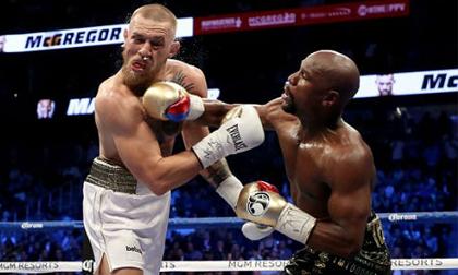Đại chiến tỷ đô Mayweather - McGregor: Chiến thuật 'cáo già', knock-out ngoạn mục