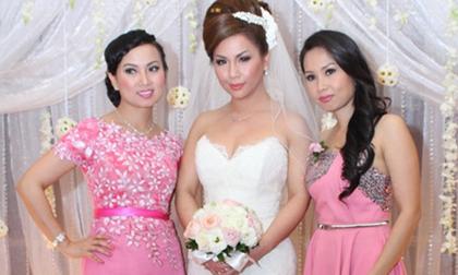 3 chị em nhà Cẩm Ly: Người lấy chồng tỷ phú, kẻ ở nhà triệu đô