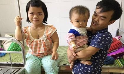 Hạnh phúc ngọt ngào của cặp đôi 1,1m, lùn nhất tỉnh Điện Biên