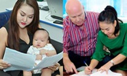 Phi Thanh Vân, Thu Minh 'vung tay' đầu tư chục tỷ cho con như thế nào?