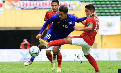 U22 Malaysia - U22 Thái Lan: Đại chiến trong mơ, nhà vua đích thực (CK SEA Games)