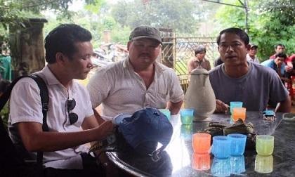 Kỳ lạ, 3 người đàn ông trong một họ tử vong bất thường