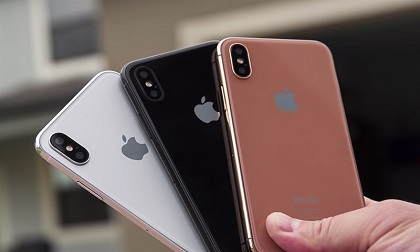 Ngày ra mắt, đặt hàng và thời điểm lên kệ của iPhone 8