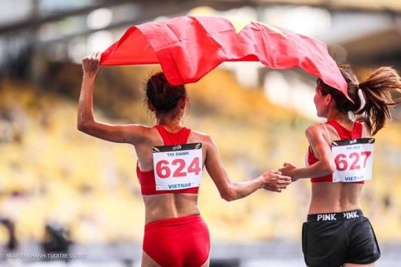 Những cô gái vàng làng thể thao: Trong vinh quang tự hào là tủi thân nước mắt - Ảnh 9.