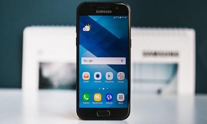 Top 5 smartphone vừa giảm giá mạnh trong tháng 8