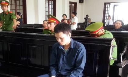 Mang án 13 năm tù vì cầm mã tấu truy sát 'tình địch' giúp bạn
