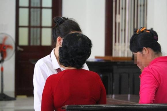 Đằng sau bản án chung thân dành cho người cha nhiều lần xâm hại con gái 11 tuổi gây rúng động dư luận - Ảnh 3.
