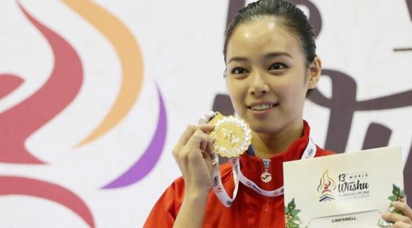 8 nam thần, nữ hoàng thể thao nổi bật nhất SEA Games 29 - Ảnh 1.
