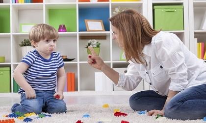 Bí quyết dạy con kiểm soát tốt hành vi mà không cần đánh mắng