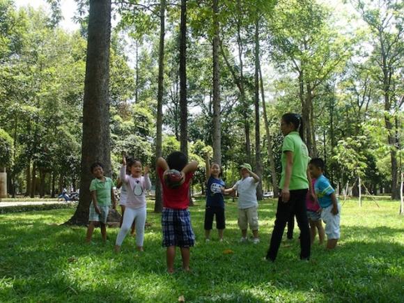 Nghỉ lễ 2/9: Những điểm vui chơi hấp dẫn ngay tại Hà Nội - 8