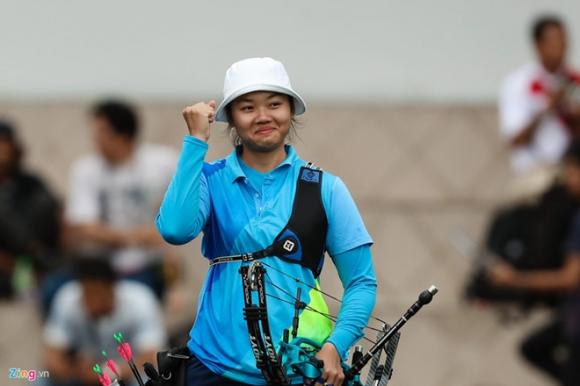 Nhung ngoi sao moi noi cua the thao Viet Nam tai SEA Games 2017 hinh anh 6