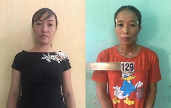 Pháp luật - Lật tẩy chiêu lừa 60 nạn nhân, chiếm đoạt 10 tỷ đồng của 2 nữ giáo viên
