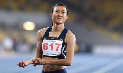 Những ngôi sao mới nổi của thể thao Việt Nam tại SEA Games 2017
