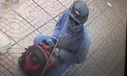 Thông tin 'sốc' về nghi phạm cướp ngân hàng ở Đồng Nai