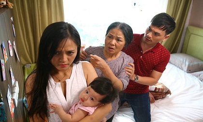 Top 4 cung Hoàng đạo làm mẹ chồng sẽ khiến nàng dâu phải sợ 'chạy mất dép'