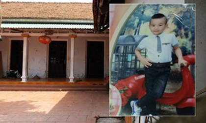 Vụ bé trai 4 tuổi về ngoại chơi nhưng bị mất tích 10 ngày chưa thấy: Mẹ bế con đi một nơi khác?