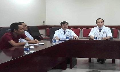 Thai nhi 32 tuần tuổi tử vong, y bác sĩ bị 'tố' tắc trách