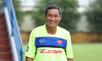 HLV Mai Đức Chung có đáng nhận những lời cay nghiệt sau chiến thắng trước Campuchia?
