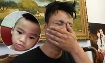 Hà Nội: Đưa con trai 4 tuổi về ngoại chơi nhưng bị mất tích 10 ngày chưa thấy, bố lao đao đi tìm