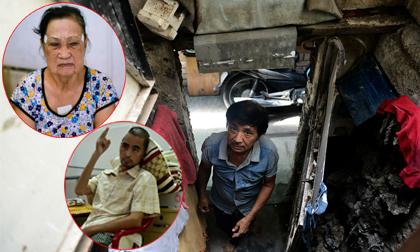 Nghệ sĩ nghèo: Người bệnh không tiền đóng viện phí, kẻ sống trong chuồng lợn
