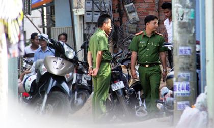 Vụ sát hại nữ Việt kiều rồi ngủ cùng xác chết: Nghi phạm khai gì?
