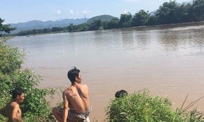 Tìm thấy thi thể cuối cùng vụ 3 người bị cuốn mất tích ở Ninh Thuận