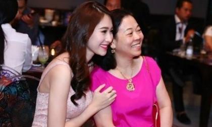 Chân dung bà mẹ chồng giàu có và quyền lực của Hoa hậu Thu Thảo