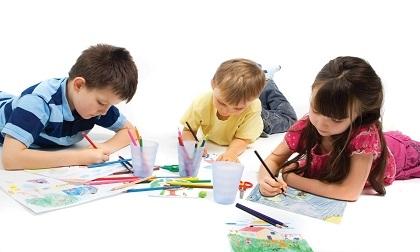 Những lợi ích quý hơn vàng khi trẻ được học các môn nghệ thuật