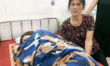 Hải Phòng: Xác minh vụ giáo viên uống thuốc ngủ tự tử nghi uất ức bị chuyển trường