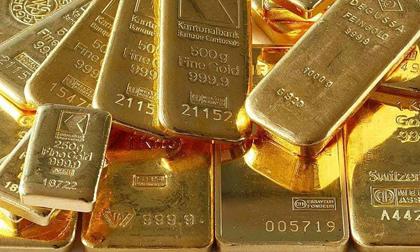 Giá vàng hôm nay 10/9: Tăng vượt 37 triệu đồng/lượng