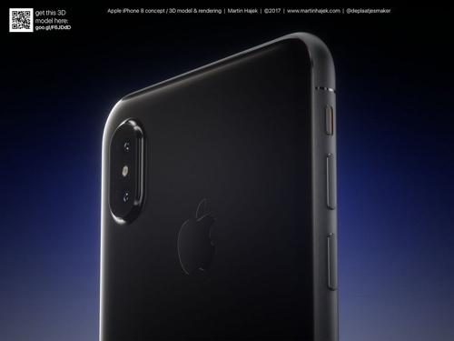Tất tật những tin đồn về iPhone X – vũ khí bí ẩn mới của Apple - 8